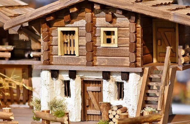 Budowa domów z półfabrykatów