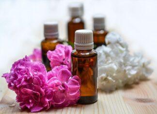 Kwiatowe zapachy dla kobiet marki Kenzo